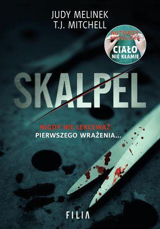 Okładka książki/ebooka Skalpel