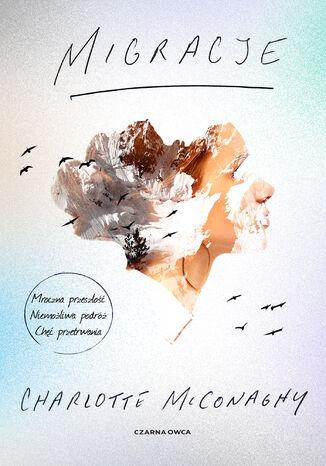 Okładka książki Migracje