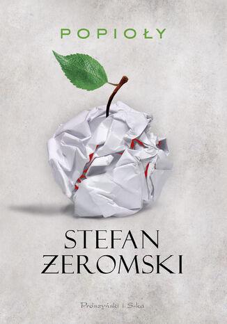 Okładka książki/ebooka Popioły