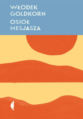 Okładka książki Osioł Mesjasza