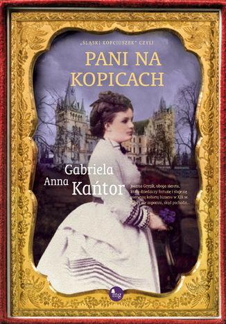 Okładka książki/ebooka Pani na Kopicach
