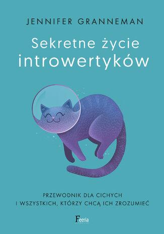 Okładka książki/ebooka Sekretne życie introwertyków