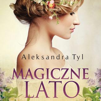 Okładka książki/ebooka Magiczne lato