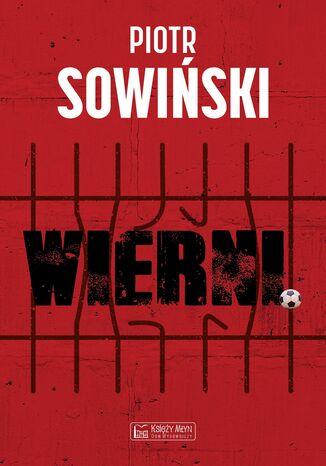 Okładka książki/ebooka Wierni