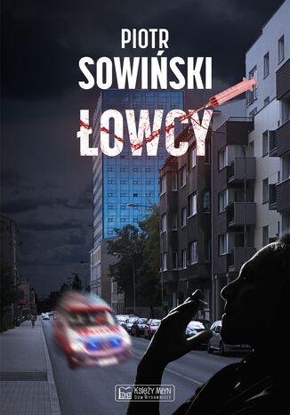 Okładka książki/ebooka Łowcy
