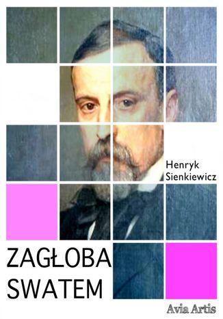 Okładka książki/ebooka Zagłoba Swatem