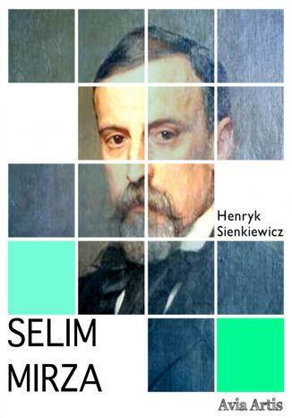Okładka książki Selim Mirza