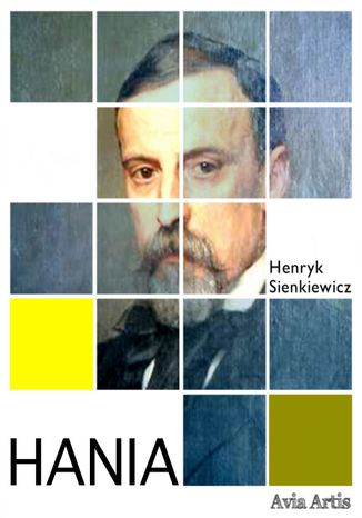 Okładka książki/ebooka Hania