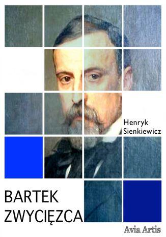 Okładka książki Bartek zwycięzca