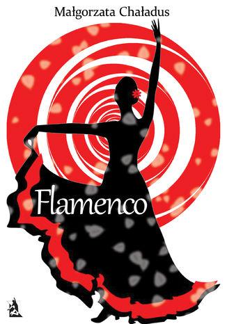 Okładka książki Flamenco