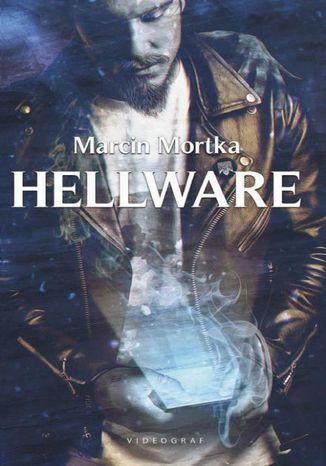 Okładka książki Hellware