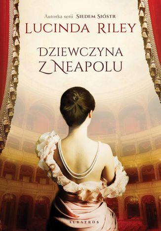 Okładka książki/ebooka DZIEWCZYNA Z NEAPOLU