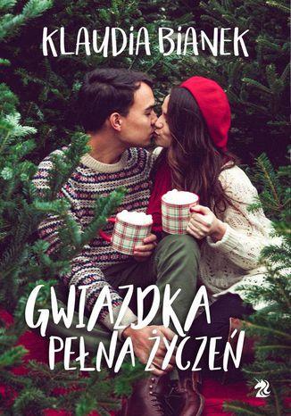 Okładka książki/ebooka Gwiazdka pełna życzeń