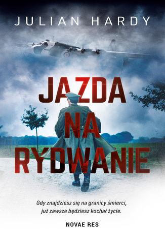 Okładka książki/ebooka Jazda na rydwanie