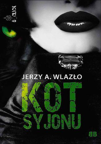 Okładka książki/ebooka Kot Syjonu