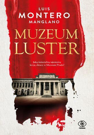 Okładka książki Muzeum luster
