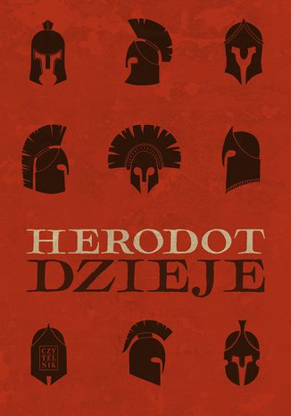 Okładka książki/ebooka Dzieje