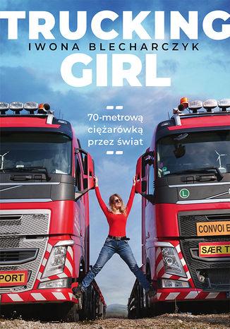 Okładka książki/ebooka Trucking Girl