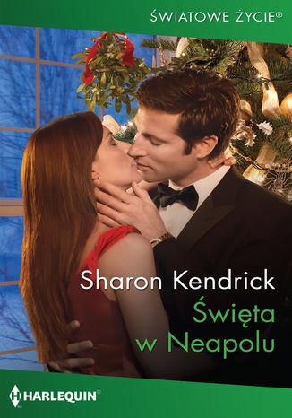 Okładka książki Święta w Neapolu