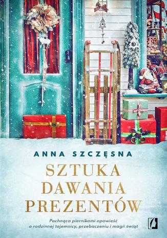 Okładka książki/ebooka Sztuka dawania prezentów