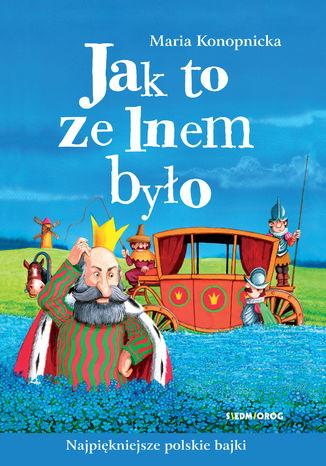 Okładka książki/ebooka Jak to ze lnem było