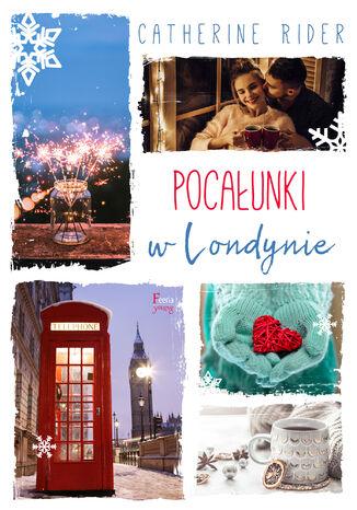 Okładka książki/ebooka Pocałunki w Londynie