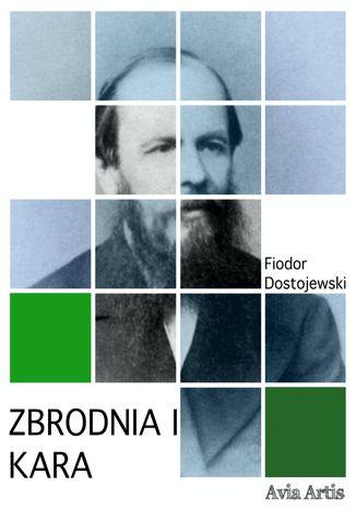 Okładka książki/ebooka Zbrodnia i kara