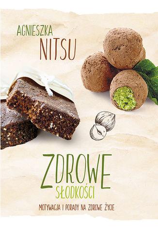 Okładka książki Zdrowe słodkości