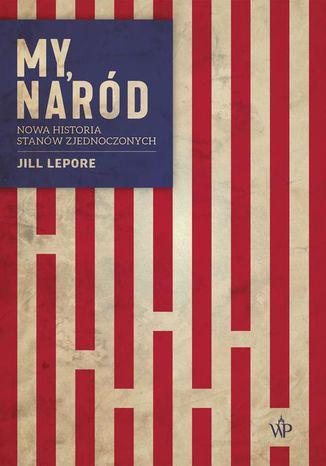Okładka książki/ebooka My, naród