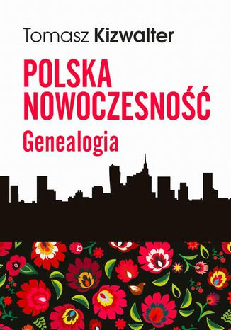 Okładka książki Polska nowoczesność