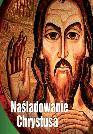 Okładka książki Naśladowanie Chrystusa