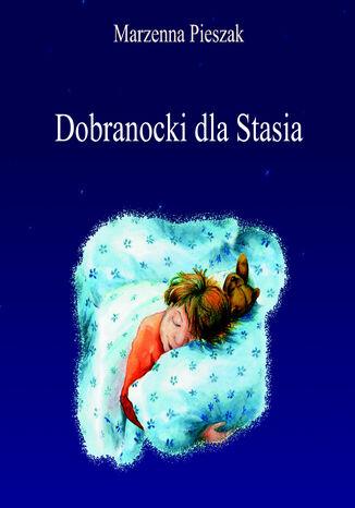 Okładka książki Dobranocki dla Stasia