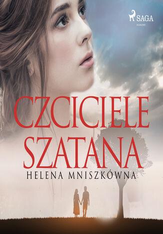Okładka książki/ebooka Czciciele szatana