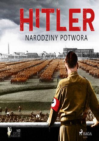 Okładka książki/ebooka Hitler