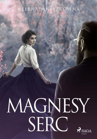 Okładka książki Magnesy serc