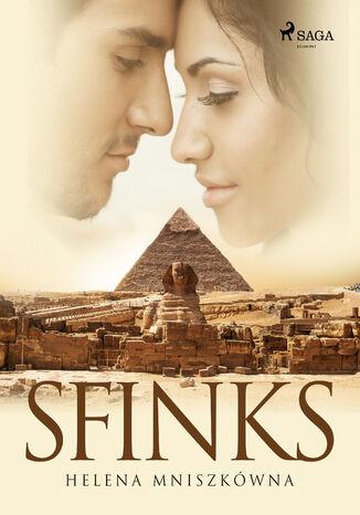 Okładka książki/ebooka Sfinks