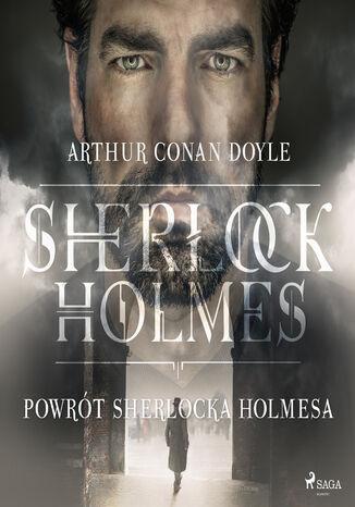 Okładka książki/ebooka Powrót Sherlocka Holmesa