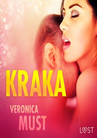 Okładka książki/ebooka LUST. Kraka - opowiadanie erotyczne