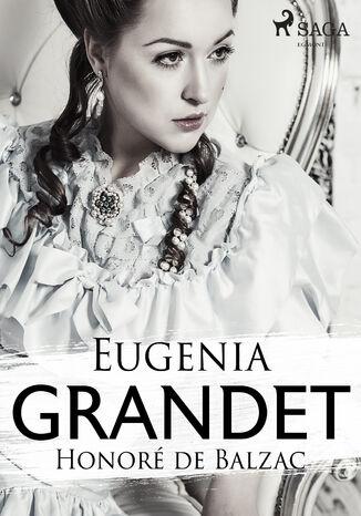 Okładka książki/ebooka Eugenia Grandet