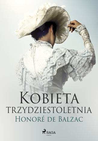 Okładka książki/ebooka Kobieta trzydztestoletnia