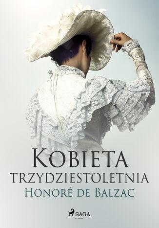 Okładka książki Kobieta trzydztestoletnia