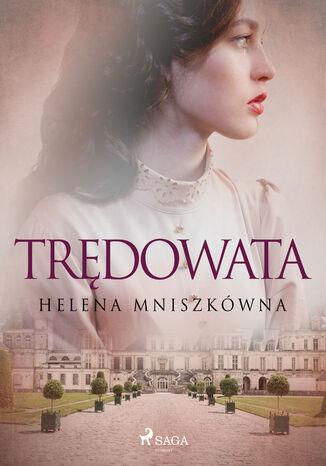 Okładka książki/ebooka Trędowata