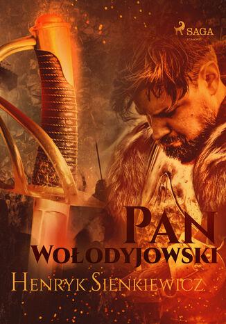 Okładka książki Trylogia. Pan Wołodyjowski (III część Trylogii) (#3)