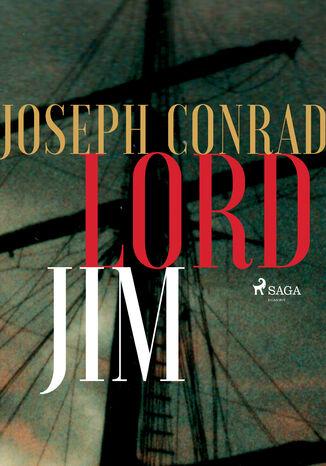 Okładka książki World Classics. Lord Jim