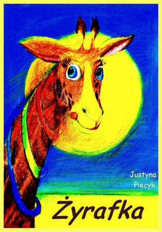 Okładka książki Żyrafka