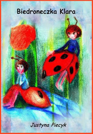 Okładka książki Biedroneczka Klara