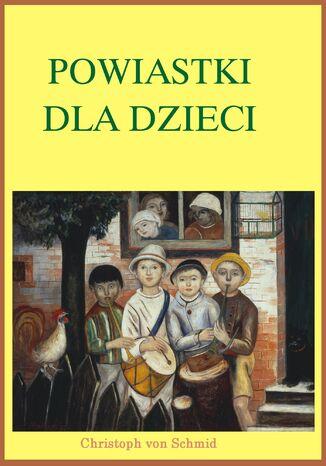 Okładka książki/ebooka 100 powiastek dla dzieci