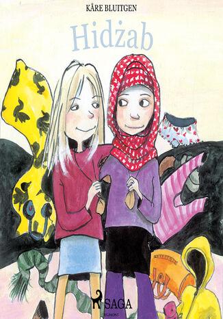 Okładka książki Hidżab