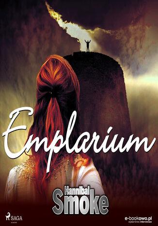 Okładka książki/ebooka Emplarium
