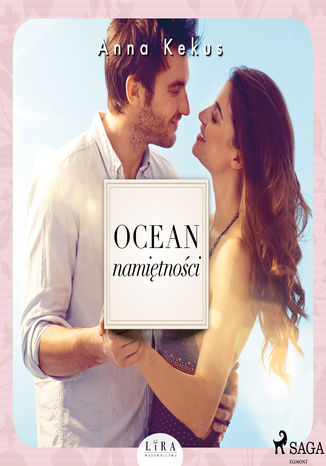 Okładka książki/ebooka Ocean namiętności